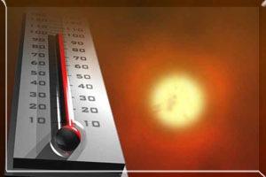 Последствия жары
