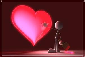 Когда замирает сердце...