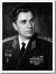 Павел Захарович Аржанцев