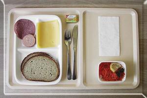 Лечебное питание/Лечебные диеты